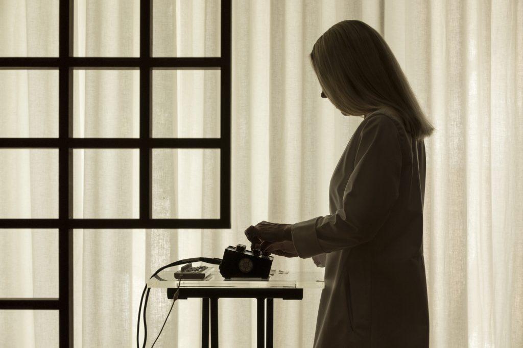Melissa Grey performs Biophonic Beats
