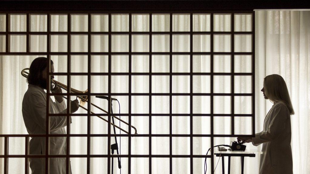 Melissa Grey & David Morneau perform Biophonic Beats